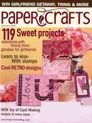Paper Crafts 2/1/2007