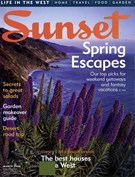 Sunset Magazine 3/1/2006