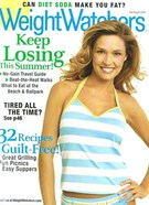 Weight Watchers Magazine 7/1/2006