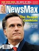 Newsmax Magazine 4/1/2007