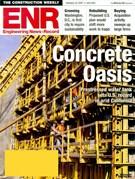 Engineering News Record Magazine 1/21/2007