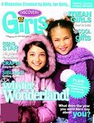 Discovery Girls Magazine 12/1/2004