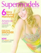 Supermodels Unlimited Magazine 5/1/2005