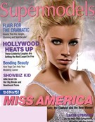 Supermodels Unlimited Magazine 4/1/2007