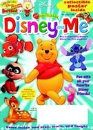 Disney Junior Magazine 4/3/2005