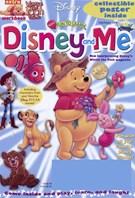 Disney Junior Magazine 8/1/2006