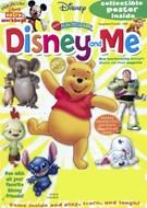 Disney Junior Magazine 10/1/2006