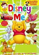 Disney Junior Magazine 12/1/2006