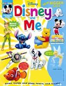 Disney Junior Magazine 4/1/2007