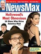 Newsmax Magazine 8/1/2006