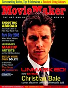 Moviemaker Magazine 4/1/2005