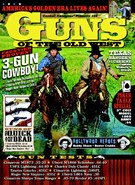 Guns Of The Old West Magazine 7/1/2005