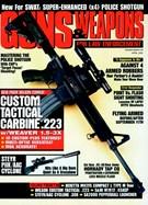 Guns & Weapons For Law Enforcement Magazine 4/1/2002