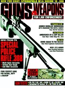 Guns & Weapons For Law Enforcement Magazine 5/1/2004