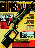 Guns & Weapons For Law Enforcement Magazine 2/1/2005