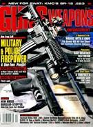 Guns & Weapons For Law Enforcement Magazine 4/1/2007
