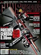 Guns & Weapons For Law Enforcement Magazine 5/1/2007