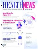 Health News Newsletter 5/1/2005