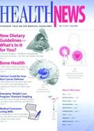 Health News Newsletter 7/1/2005