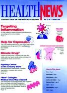 Health News Newsletter 1/1/2006