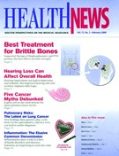 Health News Newsletter 2/1/2006