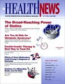 Health News Newsletter 4/1/2006