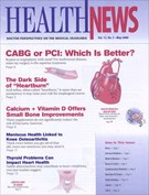 Health News Newsletter 5/1/2006