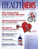 Health News Newsletter 9/1/2006