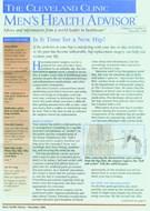 Men's Health Advisor 11/1/2004