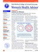 Women's Health Advisor 6/1/2002