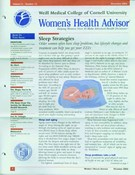 Women's Health Advisor 12/1/2004