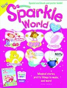 Sparkle World Magazine 6/1/2005
