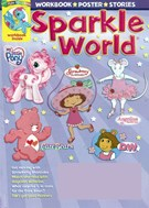 Sparkle World Magazine 10/1/2006