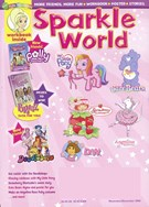 Sparkle World Magazine 12/1/2006