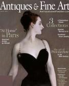 Antiques and Fine Art Magazine 8/1/2006