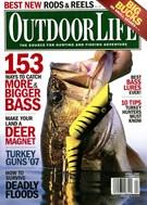 Outdoor Life Magazine 4/1/2007