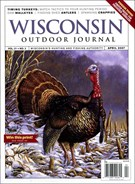 Wisconsin Outdoor Journal 4/1/2007