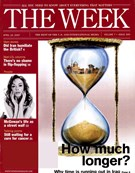 Week Magazine 4/13/2007
