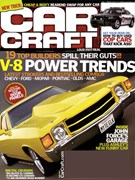 Car Craft Magazine 6/1/2007