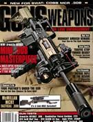 Guns & Weapons For Law Enforcement Magazine 7/1/2007