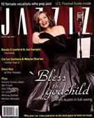 Jazziz Magazine 4/1/2007
