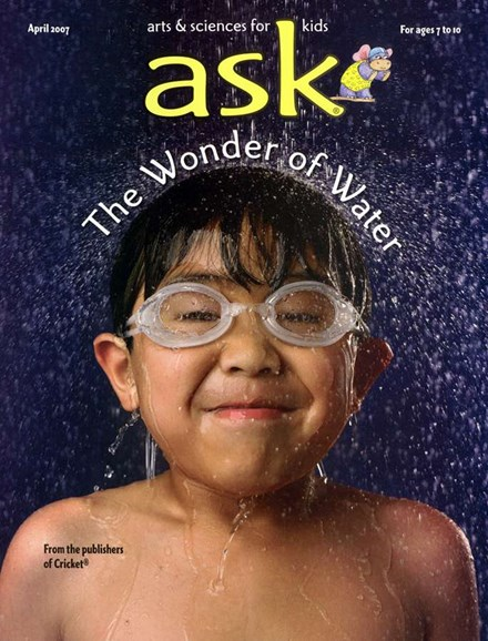 ask Cover - 4/1/2007