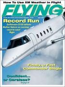 Flying Magazine 4/1/2007