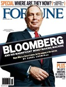 Fortune Magazine 4/1/2007