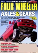 Four Wheeler Magazine 5/1/2007