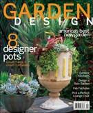 Garden Design 4/1/2007