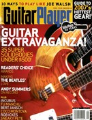 Guitar Player 5/1/2007