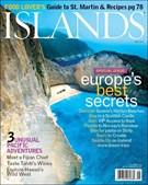 Islands Magazine 4/1/2007
