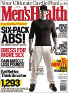 Men's Health Magazine 4/1/2007