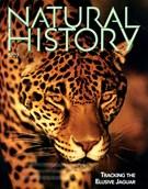 Natural History Magazine 5/1/2007